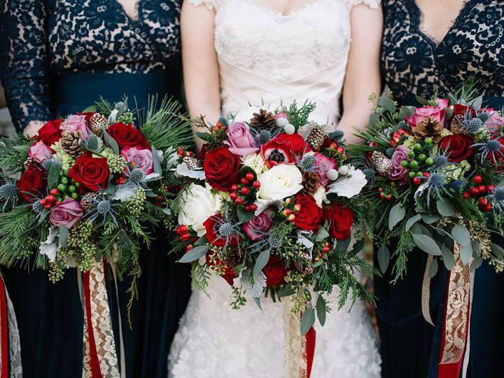 Tmx 1457845533834 28 Taylorsville, North Carolina wedding florist