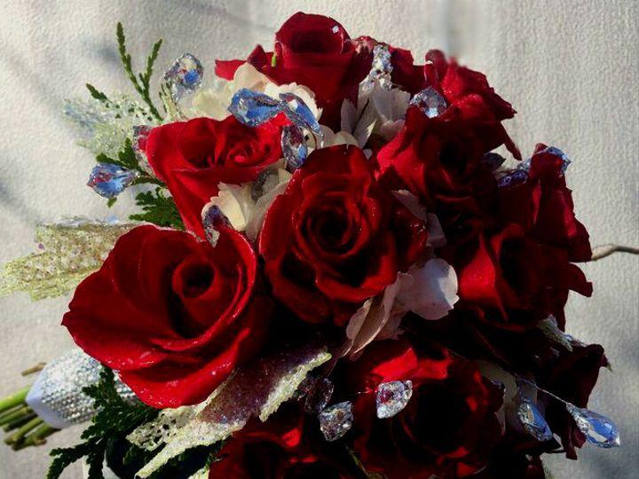 Tmx 1457882695135 13 Taylorsville, North Carolina wedding florist