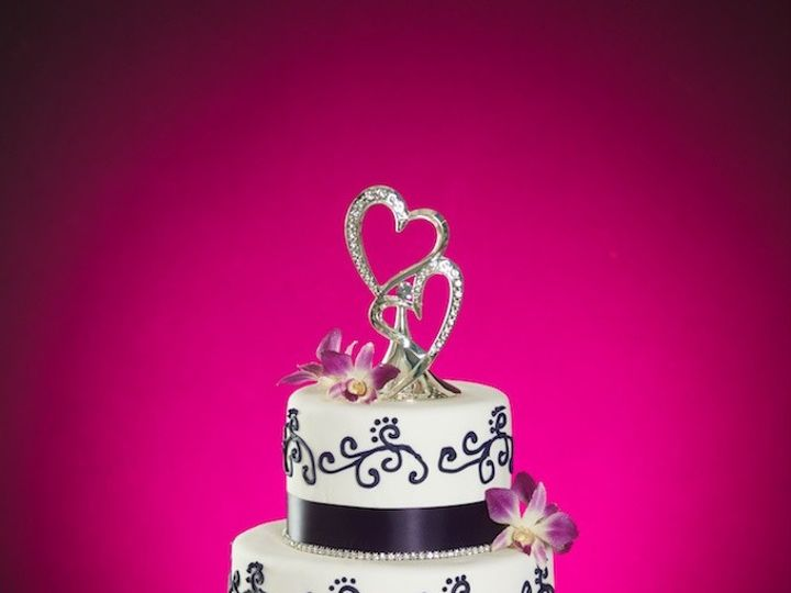 Tmx 1481590965721 Dsc5440 Kenosha wedding cake