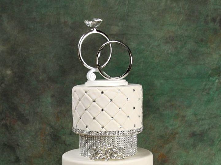 Tmx 1481590965743 Img4232 Kenosha wedding cake