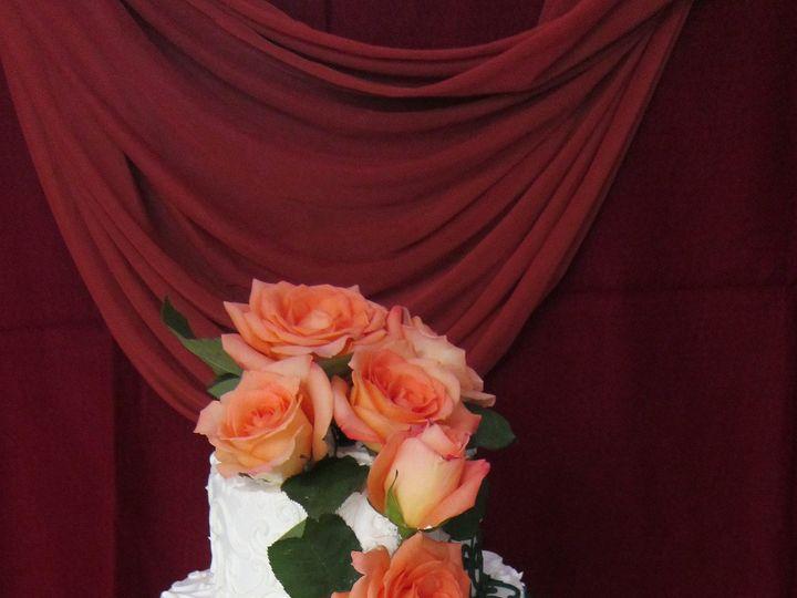 Tmx 1481590986279 Img2511 Kenosha wedding cake