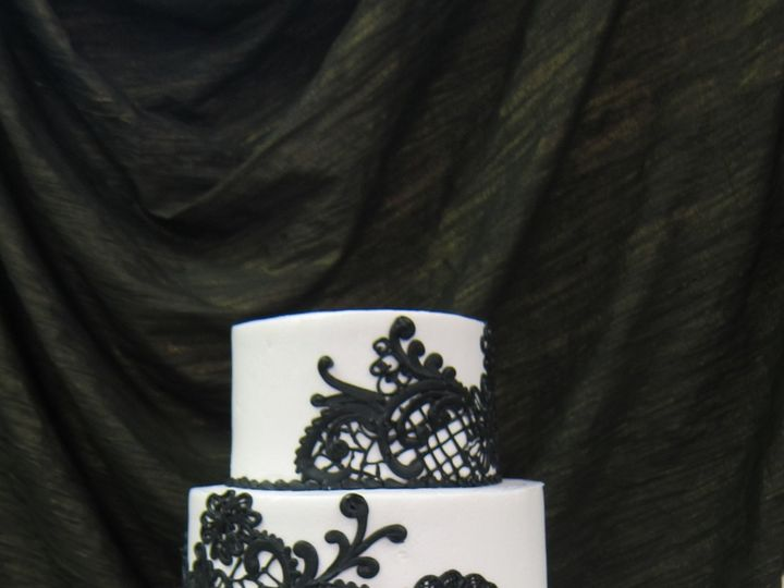 Tmx 1481591001670 Img2054 Kenosha wedding cake