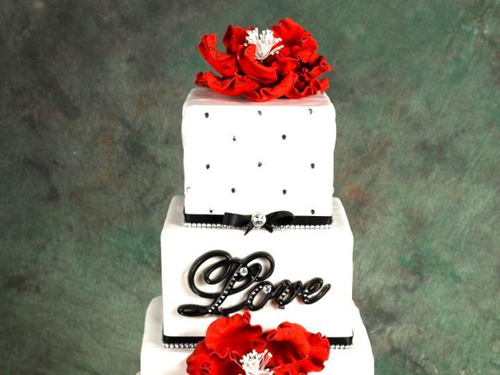 Tmx 1481591056925 Img4180 Kenosha wedding cake