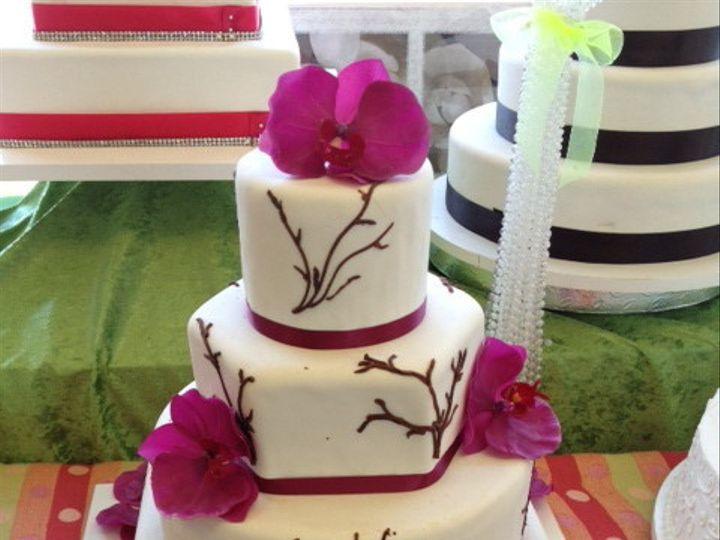 Tmx 1481591063609 Photo Kenosha wedding cake