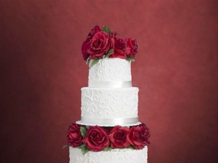 Tmx 1481591100667 Toweroflove3 Kenosha wedding cake