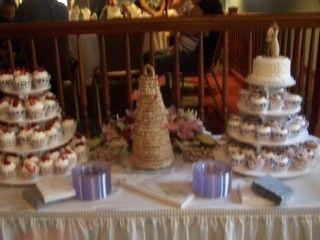 Tmx 1481591230338 1001732 Kenosha wedding cake