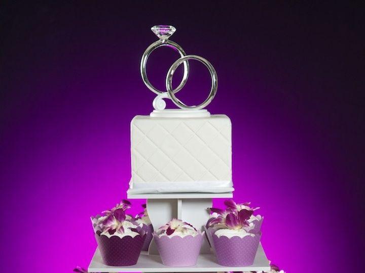 Tmx 1481591237603 Dsc5641 Kenosha wedding cake