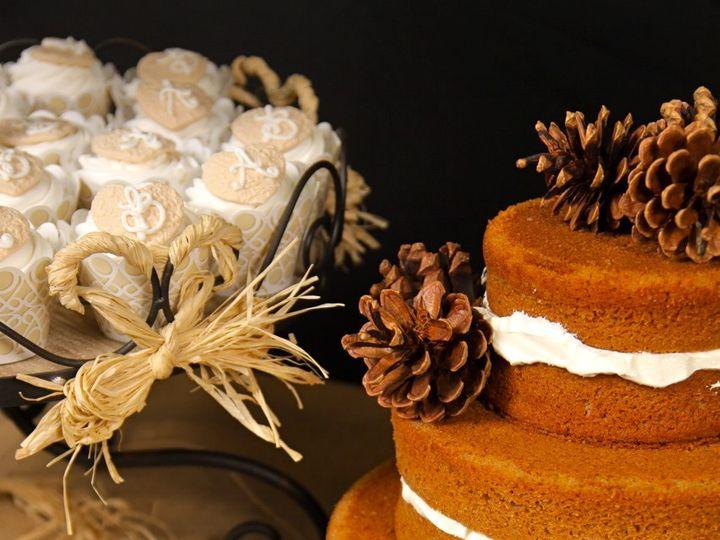 Tmx 1481591369195 Img8932 Kenosha wedding cake