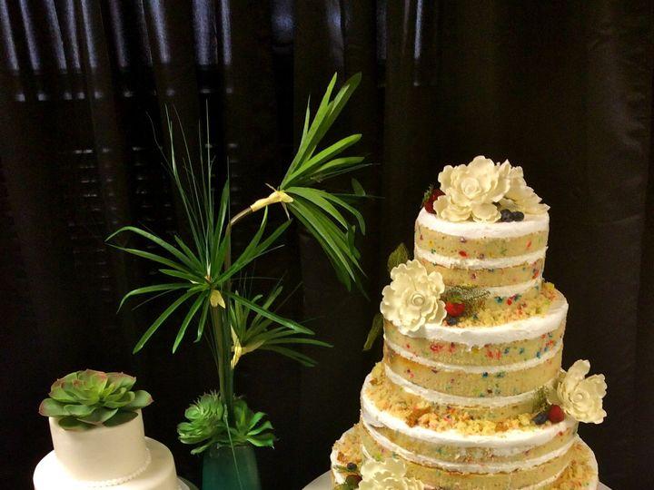 Tmx 1481591370130 Img2511 Kenosha wedding cake