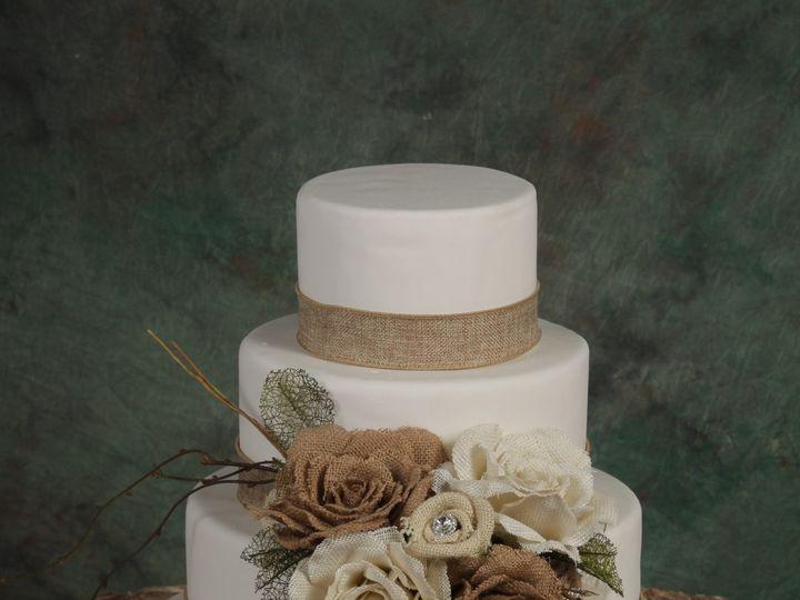 Tmx 1481591910627 Img4143 Kenosha wedding cake