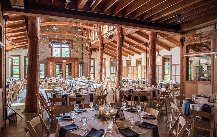 Garcia Wedding Venue