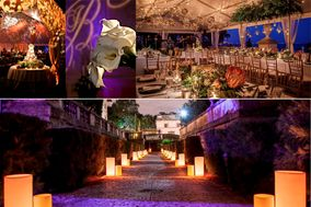 Kalos Event Lighting & Design