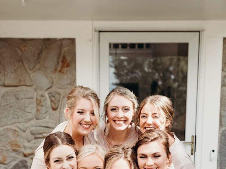 Tmx Fb Img 1586380684917 51 1956269 158638141721602 Louisburg, KS wedding beauty