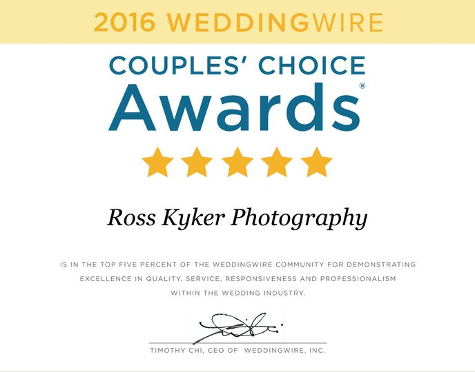 weddingwirecoupleschoice