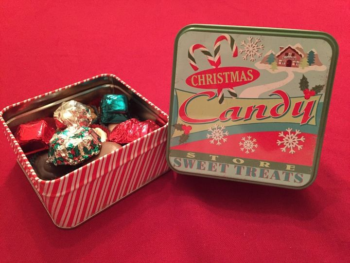 Tmx Holiday Chocolate Tin 51 596269 157765769694393 Barberton wedding favor
