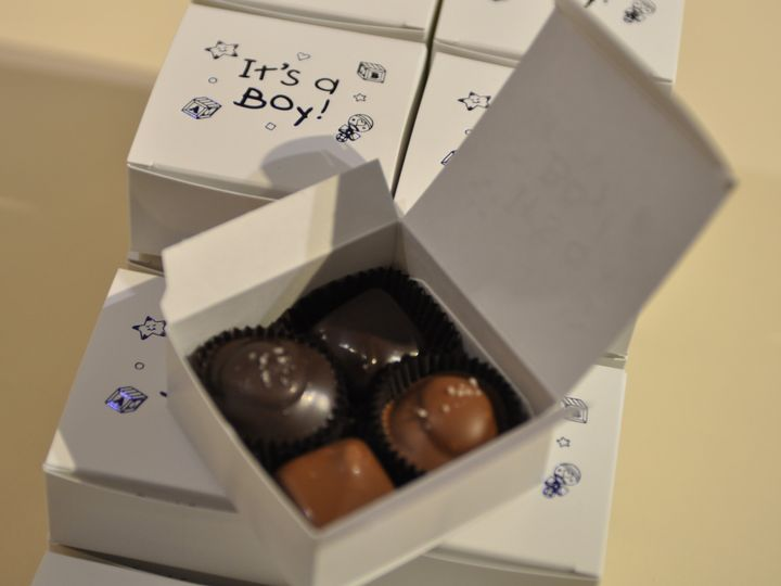 Tmx Its A Boy Chocolate Box 51 596269 157765796374526 Barberton wedding favor