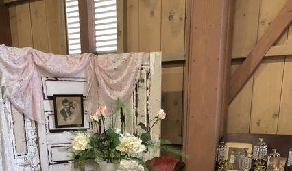 Shades of Blue Wedding & Event Rentals