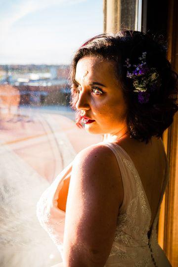 Miranda in natural light