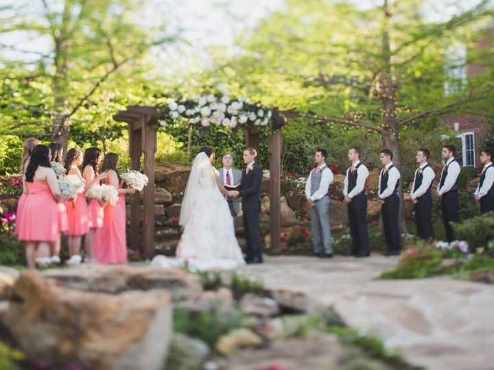 Tmx 1423679954460 12 Oklahoma Wedding Photographer Dominion House Gu Guthrie wedding venue