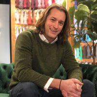 Daniel Bruce Wimer