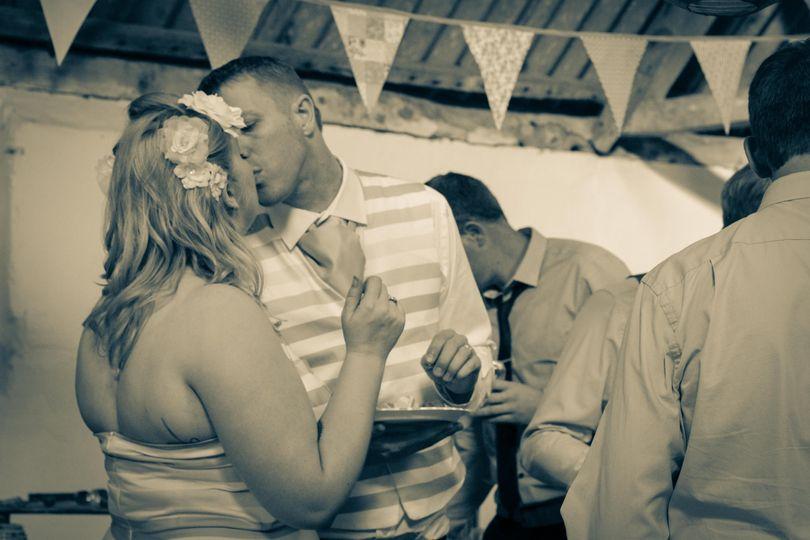 Wedding - Oxfordshire