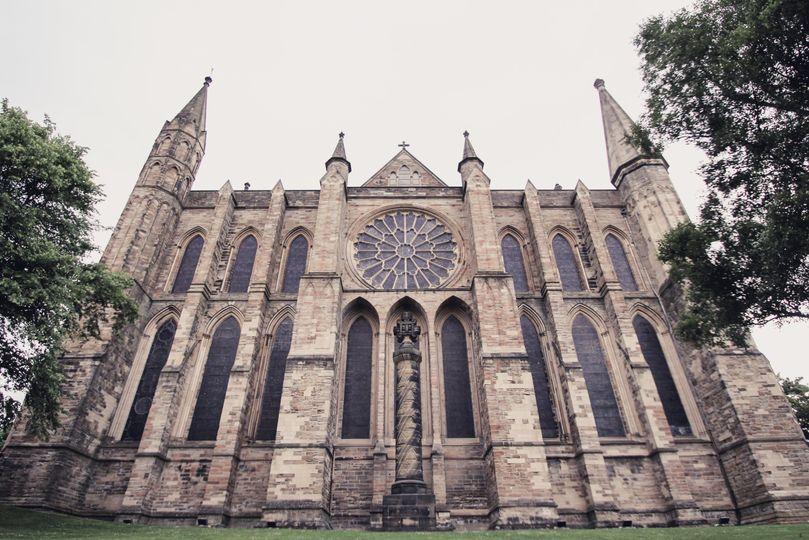 Wedding - Location - Yorkshire