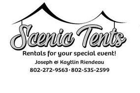 Scenic Tents