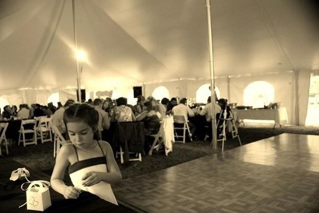 Tmx 1426458871539 Dancefloor Lyndonville wedding rental