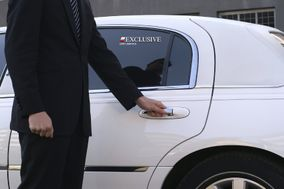 AEX Exclusive Limo Service