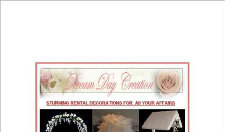 Dream Day Creation