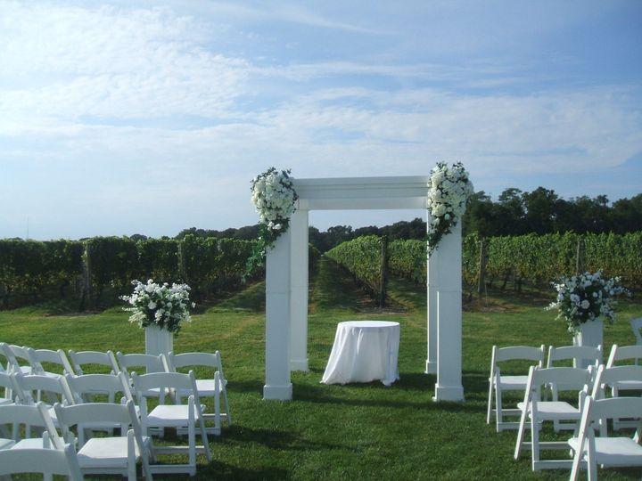 Tmx 1468350419833 Dream Day Laurel Lake Vineyards 030 Ronkonkoma wedding rental