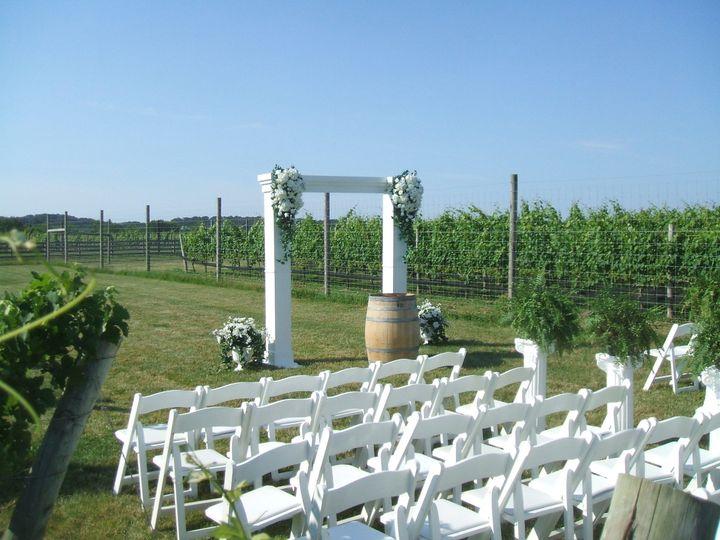 Tmx 1468350432343 Dream Day Grand Arch I  012 Ronkonkoma wedding rental