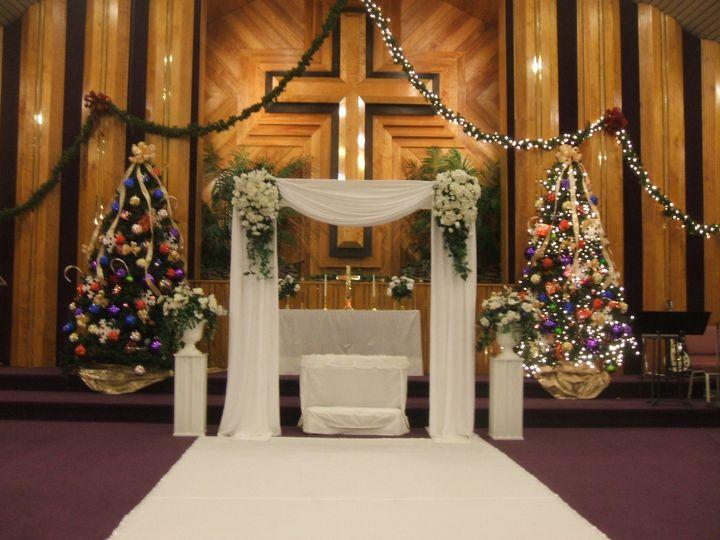 Tmx 1468350449385 Newfloralarrangements Ronkonkoma wedding rental