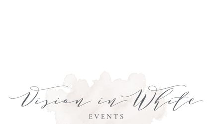 Vision In White Events 2