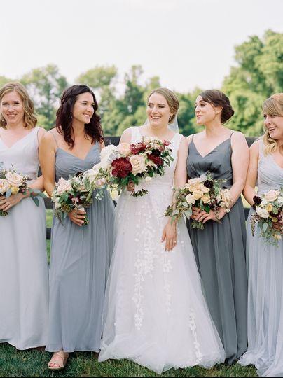 Liz's Wedding
