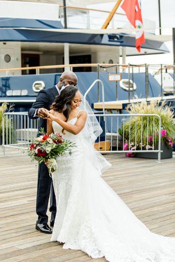 Terry's Wedding