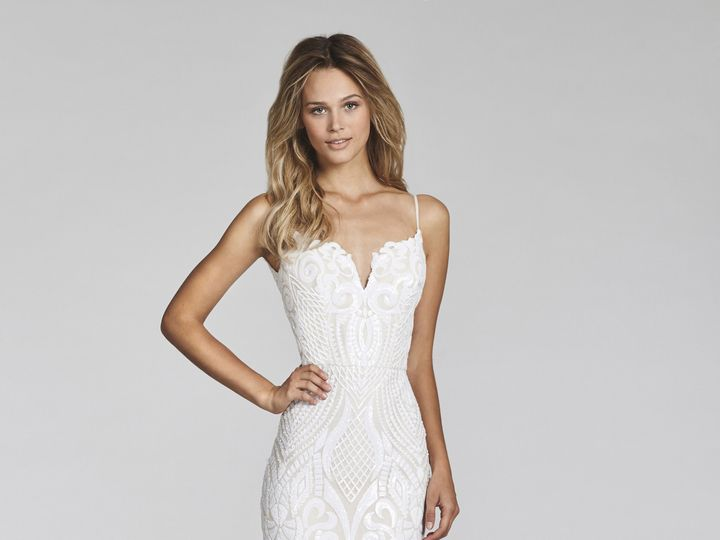 Tmx 1506018310978 West McLean, District Of Columbia wedding dress