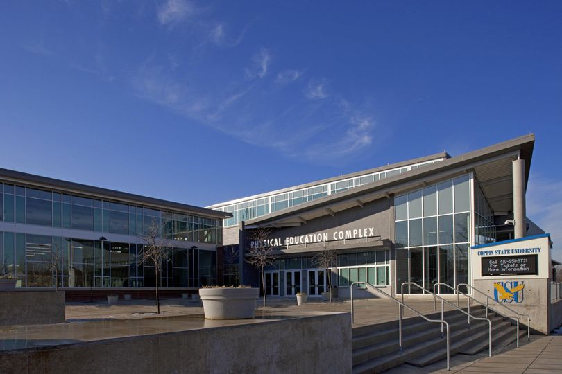 Coppin State University   Venue   Baltimore, MD   WeddingWire