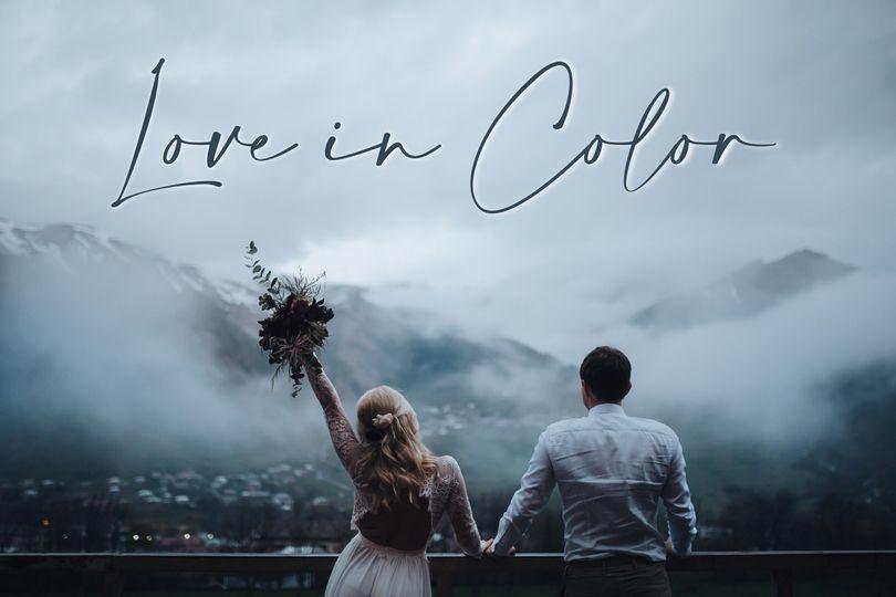 love in color ww 51 959269 160806204727939