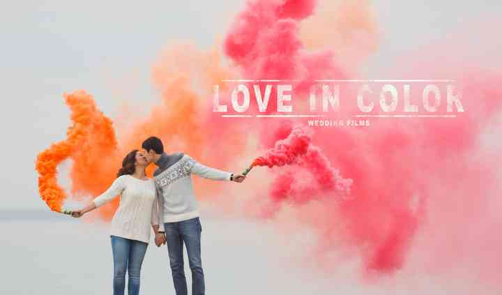Love In Color Films