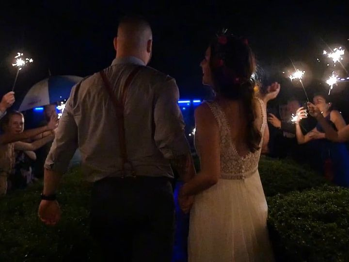 Tmx 1531238661 B4a517e69be1437e 1531238660 B12dc0e0520f68e2 1531238656640 9 708896478 1280x720 Washington wedding videography
