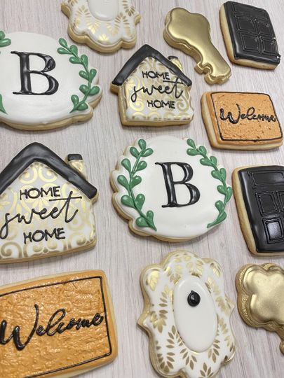 Initial Cookies