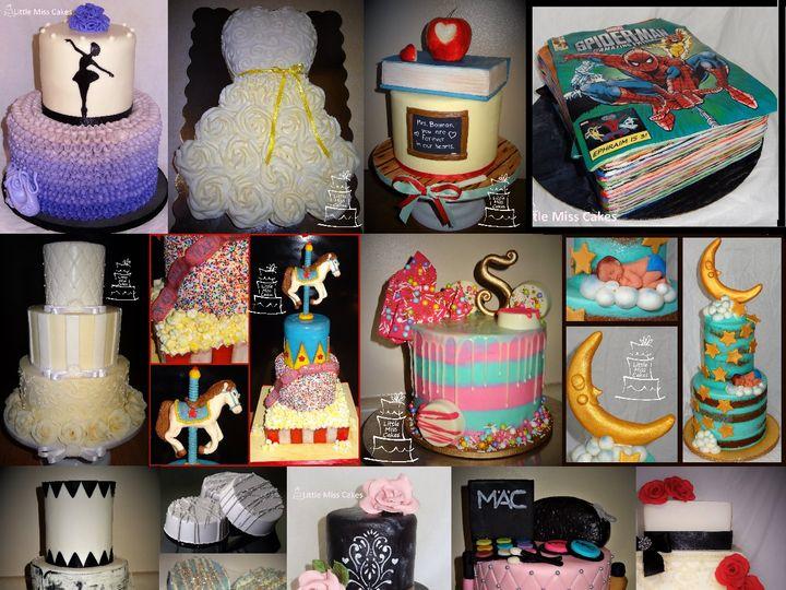 Tmx Ad 51 420369 158274972735643 Raeford wedding cake