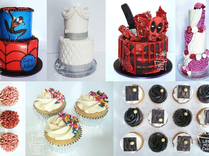 Tmx Advert 51 420369 158274974582758 Raeford wedding cake