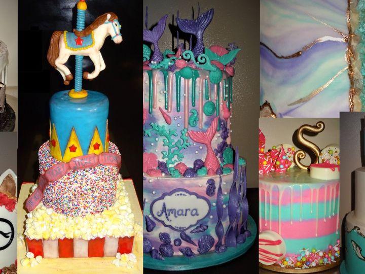 Tmx Cover Photo 2 51 420369 158274974323242 Raeford wedding cake