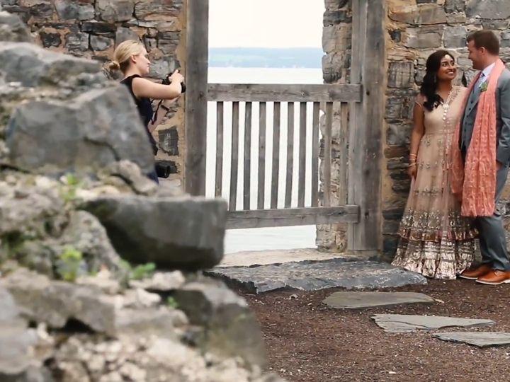 Tmx Aurora 51 130369 1570727601 Buffalo, NY wedding videography