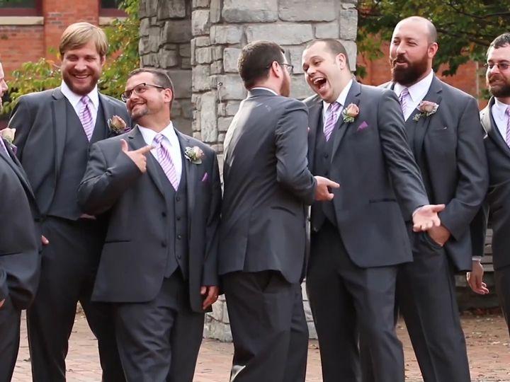 Tmx Guys 51 130369 1570727606 Buffalo, NY wedding videography