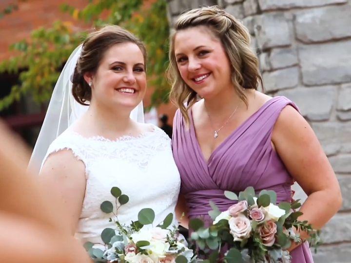 Tmx Melissa 51 130369 1570727611 Buffalo, NY wedding videography