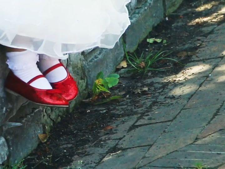 Tmx Shoes 51 130369 1570727689 Buffalo, NY wedding videography