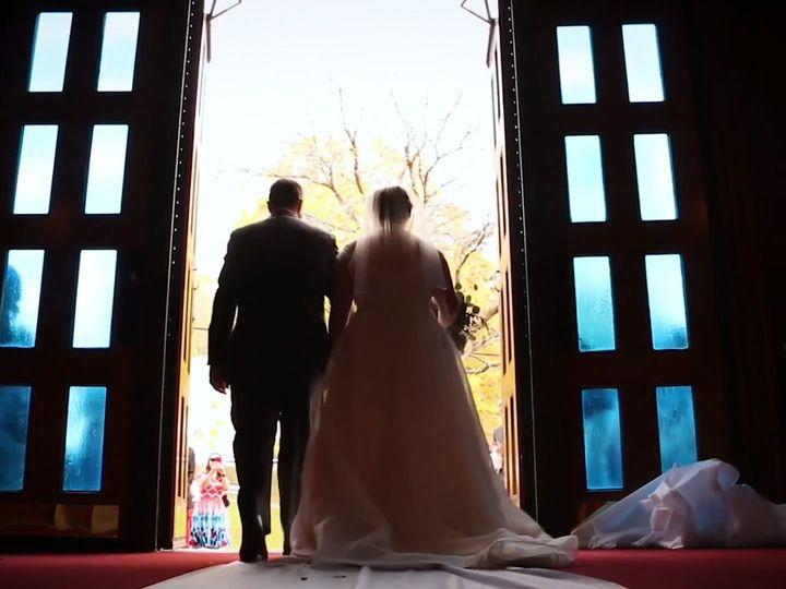 Tmx Walkout 51 130369 1570727617 Buffalo, NY wedding videography